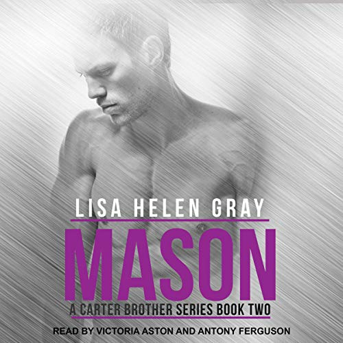 Mason audiobook cover art