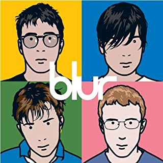Best of (Limited Edition) by Blur
