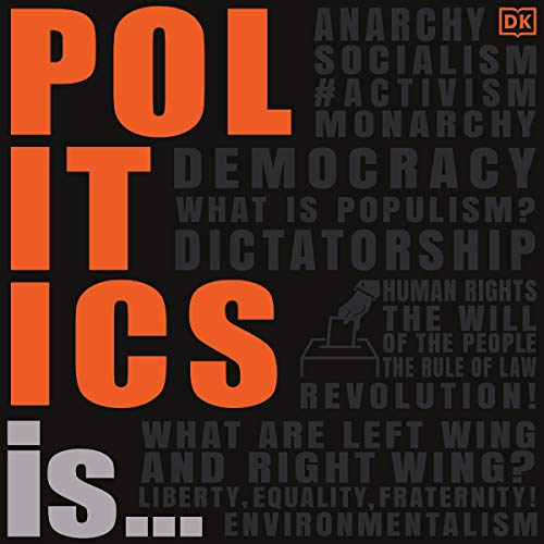 Politics Is... cover art
