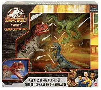 Best ceratosaurus jurassic world Reviews