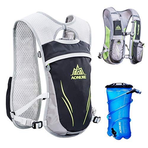 TRIWONDER Hydration Pack Backpac...