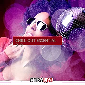 Chill out essential 019