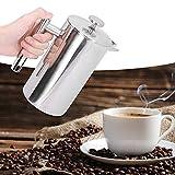 Cafetera, hervidor de café estable anti escaldado de gran capacidad para restaurante de hotel, café casero,