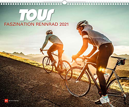 Tour 2021: Faszination Rennrad