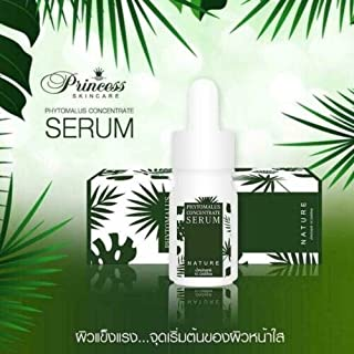 Princess serum stem cell Skin care Phyto Malus Concentrate refresh Skin 10 ml.