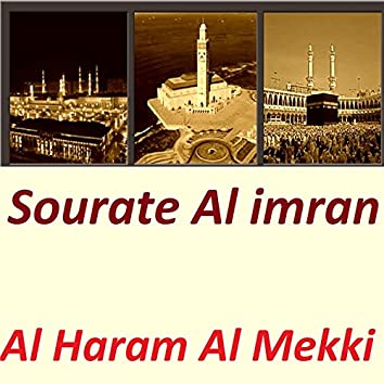 Sourate Al Imran (Quran)