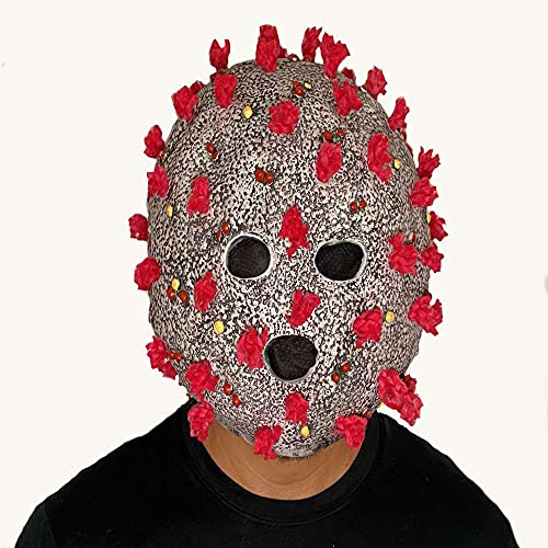 Halloween masks, Halloween latex horror head masks, Halloween head costume masks