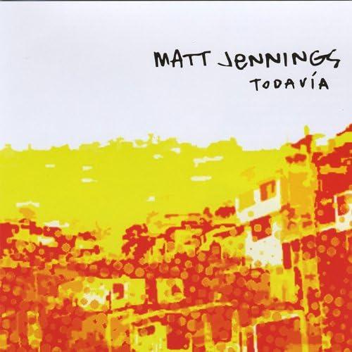 Matt Jennings