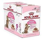 ROYAL CANIN Kitten Sterilised (Salsa) 85gr