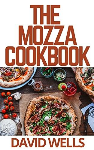 THE MOZZA COOKBOOK (English Edition)
