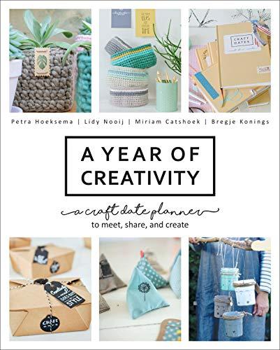 Hoeksema, P: Year of Creativity