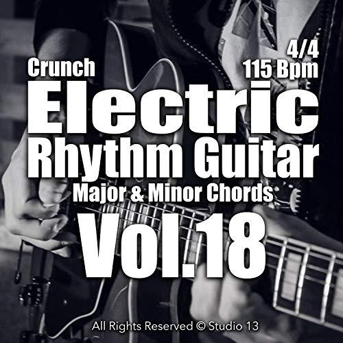 Crunch Guitar Starlit Cavern Effect Chord Bm