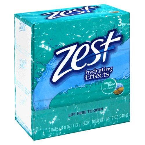Best zest soap bar 5 ounce for 2021