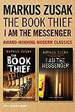 Markus Zusak: The Book Thief & I Am the Messenger (English Edition)