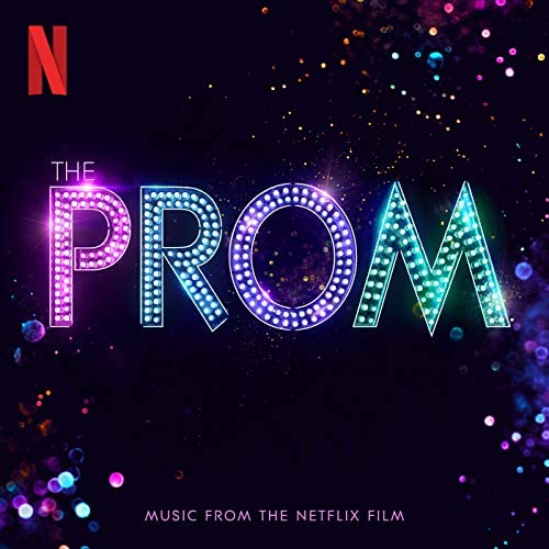 The Cast of Netflix's Film The Prom