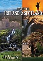 Discover Ireland & Scotland [DVD] [Import]