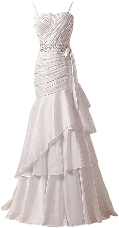 Angel Bride Elegant Spaghetti Straps Celebrity Party Birthday Evening Dresses