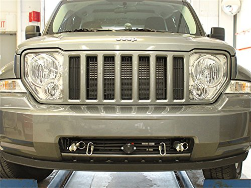 Blue Ox BX1131 Base Plate for Jeep Liberty