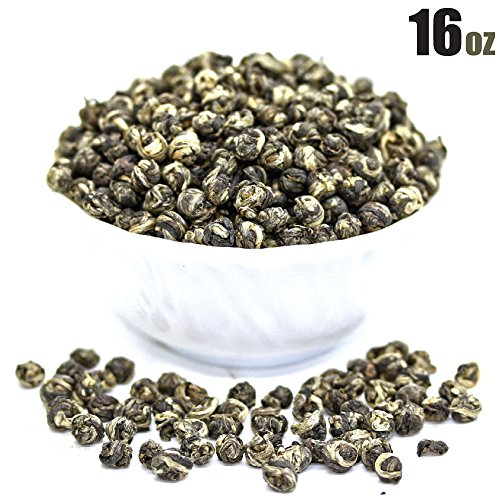 Pearl Loose Tea - 1