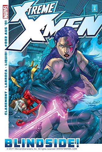 X-Treme X-Men (2001-2003) #2 (English Edition)