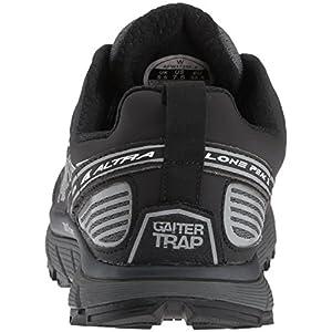 ALTRA Women's Lone Peak 3.5 Running Shoe, Black, 8 B US