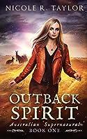 Outback Spirit (Australian Supernatural)