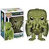 Funko Pop Books : Cthulhu 3.75inch Vinyl Gift for Books Fans SuperCollection