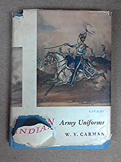 Indian Army Uniforms under the British from the 18th century to 1947: Cavalry
