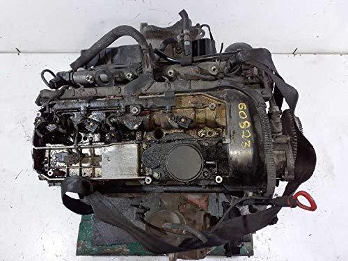 Despiece Motor M Clase Clk (w209) Cabrio 646982 (usado) (id:videp2030655)