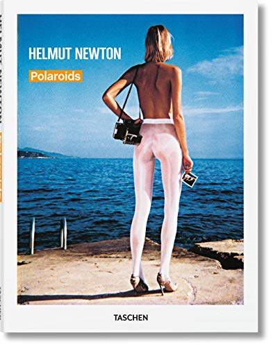 Helmut Newton. Polaroids (French Edition)