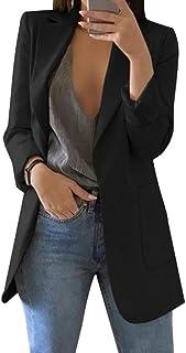 119e560f2 Amazon.es: blazer mujer zara