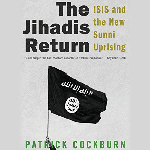 The Jihadis Return Titelbild