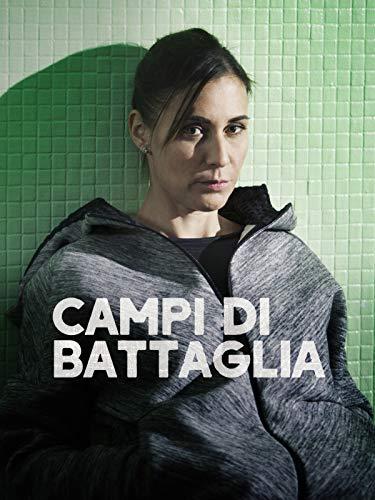 Campi di Battaglia - Flavia Pennetta
