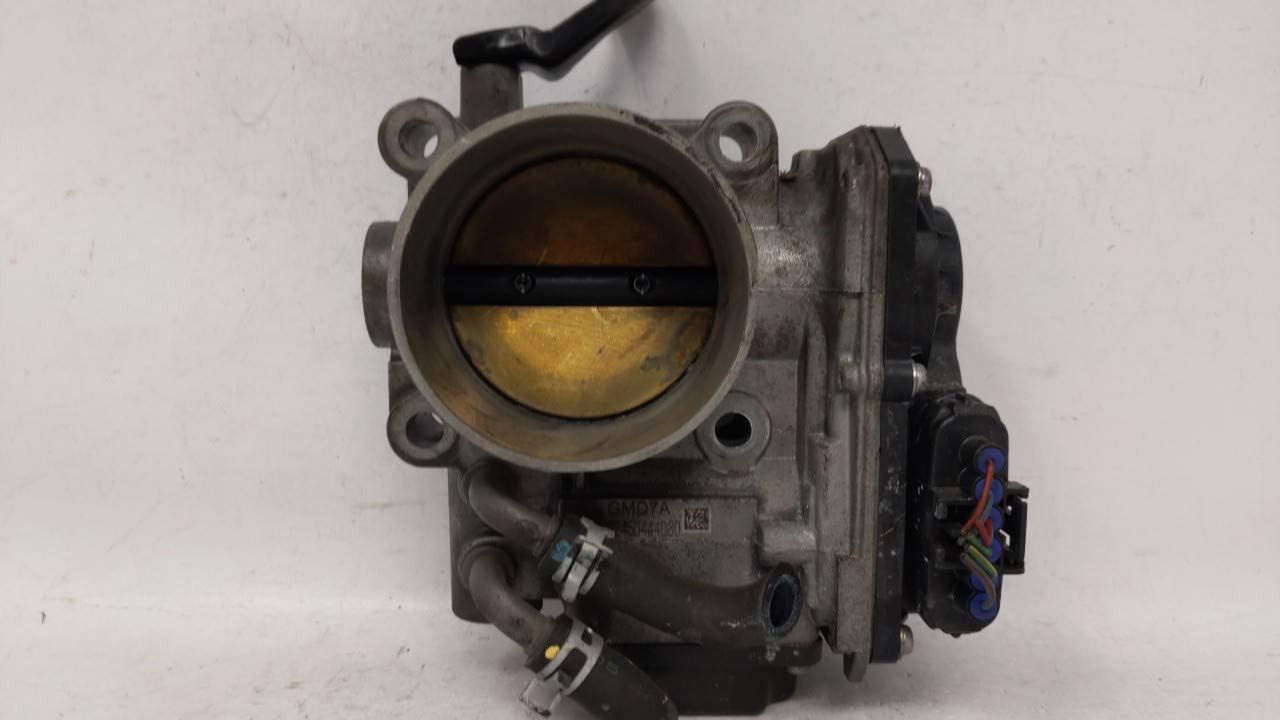 OEMUSEDAUTOPARTS1.COM 08 Accord Throttle Body Challenge the lowest price of Japan ☆ Also 2008 Fits 200 Fees free!!