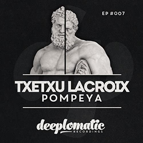 Txetxu Lacroix