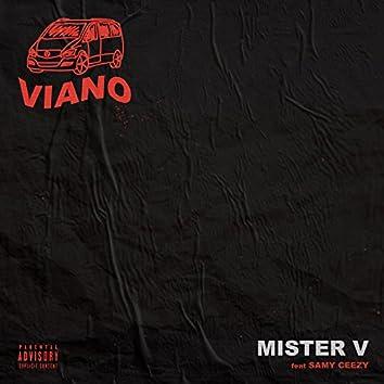 Viano (feat. Samy Ceezy)