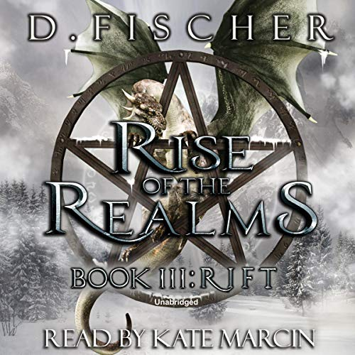 Rift     Rise of the Realms, Book III              Auteur(s):                                                                                                                                 D. Fischer                               Narrateur(s):                                                                                                                                 Kate Marcin                      Durée: 10 h et 2 min     Pas de évaluations     Au global 0,0