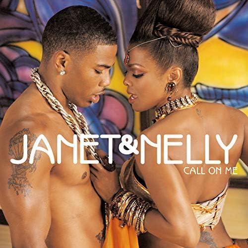 Janet Jackson & Nelly