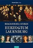 Biografisches Lexikon Herzogtum Lauenburg - Eckhardt Opitz