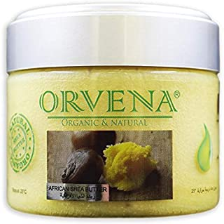 African Shea Butter Pure 150 ML Orvena