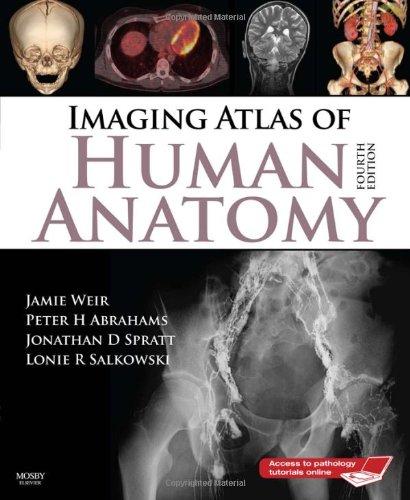 Imaging Atlas of Human Anatomy