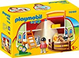 Playmobil - Centre Équestre Transportable - 70180