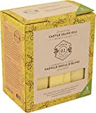 Crate 61 Castile Soap 3 pack, 100% Vegan Cold Process, scented with premium