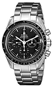 Omega Men's 3570.50.00 Speedmaster Professional Mechanical Chronograph Watch image