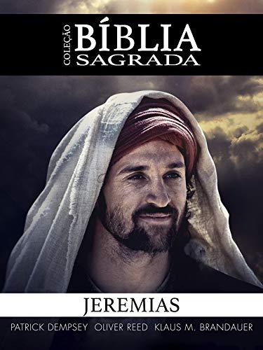 Coleção Bíblia Sagrada: Jeremias