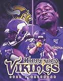 """Minnesota Vikings calendar 2022: American Football Calendar 2022-SPORT Calendar 2022-2023 – 18 months – BIG SIZE 17""""x11"""". Planner for all fans kids boys"""