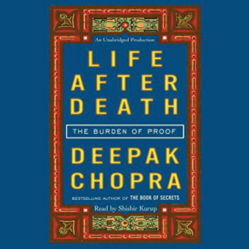 Life After Death audiobook cover art