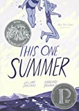 This One Summer (Turtleback School & Library Binding Edition)