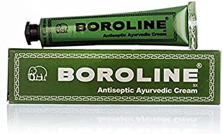 Boroline Antiseptic Ayurvedic Cream 20 Grams (20 Grams)