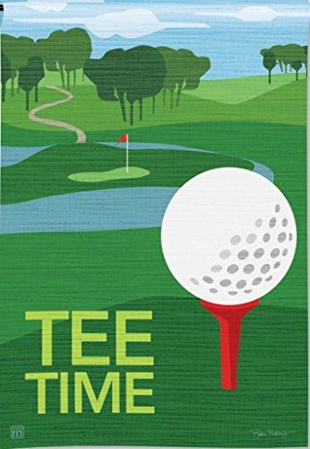 BreezeArt Speel Meer Golf Tuin Vlag 31362D